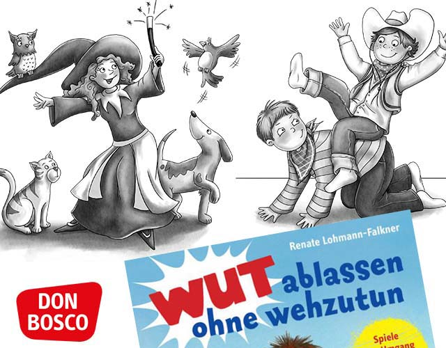 illustration-characterdesign-kinderbuch-wut-ablassen-donbosco